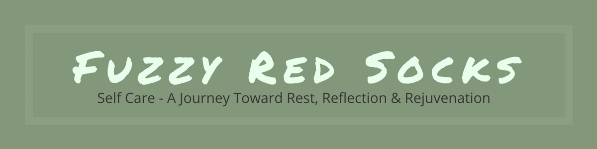 Self Care, a journey toward Rest, Reflection & Rejuvenation